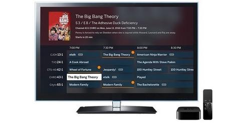 NOW LIVE! – Tablo App for Apple TV - TabloTV   mvpx_CTV   Scoop.it