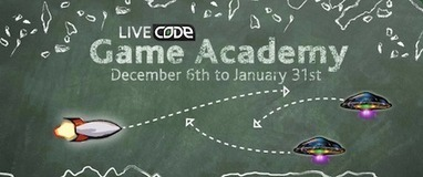 LiveCode launches Game Academy | Edtech PK-12 | Scoop.it