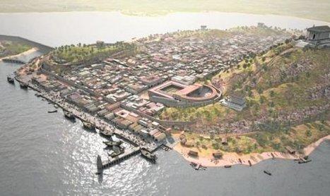 Carthago Nova recupera su puerto | Romanización en España e Galicia | Scoop.it