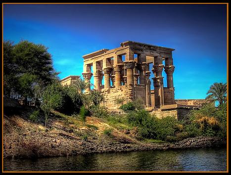 Temple_of_philai   Best Egypt Trip   Scoop.it