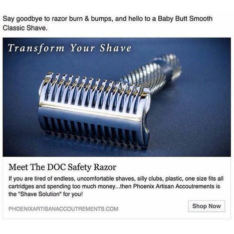 Iconosquare | Wet Shaving | Scoop.it