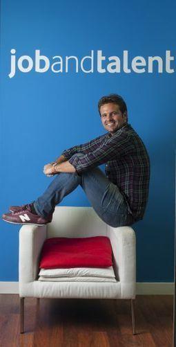Las rutinas de seis CEO españoles para ser más productivos | Productividad Personal | Scoop.it