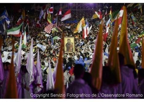 Svetové dni mládeže s rekordným počtom Američanov, sláviť sa bude aj na Kube | Správy Výveska | Scoop.it