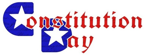 Constitution Day Games and Lesson Plans | iCivics | Constitution Day for Elementary | Scoop.it