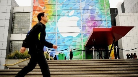 Apple donates $500,000 to Silicon Valley antipoverty measure - Fortune Tech   Homeless Issues: Humane Exposures   Scoop.it
