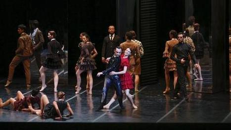 Una excelente gala de homenaje a Maya Plisetskaya | Compañía Nacional de Danza - CRÍTICAS | Scoop.it