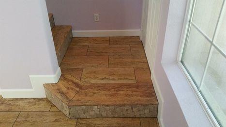 Phoenix AZ Authentic Durango Stone™ Professional Remodeling Contractors Review & Comments | Natural Stone Travertine Tiles | Scoop.it