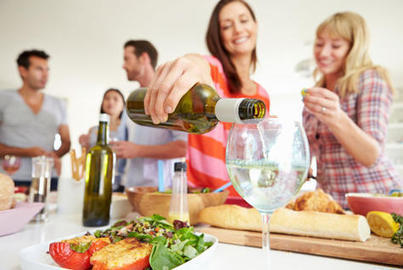 Smart Sipping: Your Grain-Free Alcohol Options | Alcohol Moderation | Scoop.it