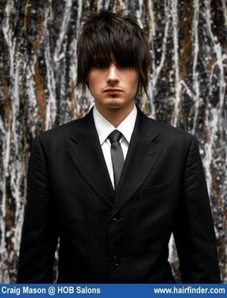 Haircuts For Men 2012 | Haircut & Hairstyles | Scoop.it
