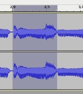 Extraer fragmentos de audio de una canción | Tic educación | Scoop.it