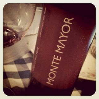 airdiogo num copo: Monte Mayor 2008 | @zone41 Wine World | Scoop.it