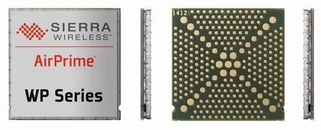 Sierra Wireless lance Legato, plate-forme M2M 100 % open source | Mobilité & Géolocalisation | Scoop.it