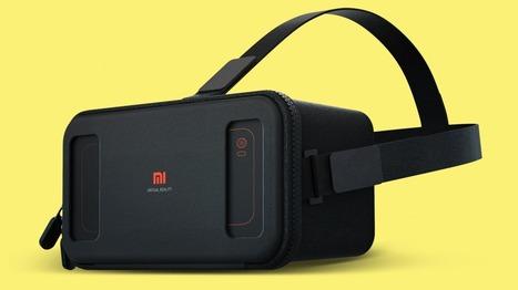 Xiaomi (Chine) se lance dans la réalité virtuelle grand public | Le Carrefour du Futur | Scoop.it