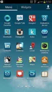 Aplicaciones Android esenciales para community manager bibliotecarios | InfoTecarios | Libros, lectura, bibliotecas... | Scoop.it