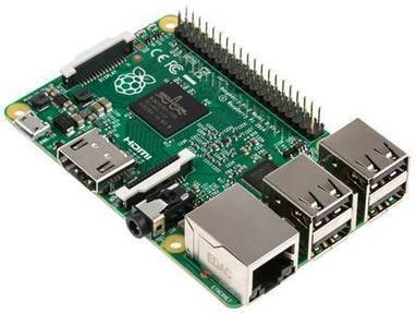 Review: Raspberry Pi 2 Model B - PC Authority | Raspberry Pi | Scoop.it