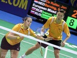 Crowdfunding in badminton – Dutch ask for help - Badzine.net - Badzine | Crowdfunding & Singularity | Scoop.it