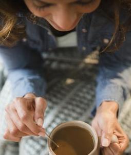 9 Ways Science Justifies Your Coffee Addiction | Urban eating | Scoop.it