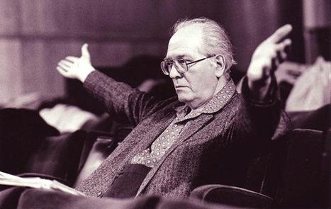 Olivier Messiaen, compositeur synesthète, France Musique - Projet Synesthéorie   Aisthesis   Scoop.it