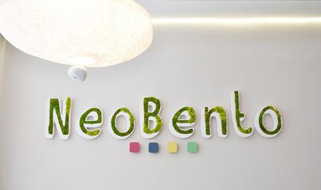 Mes bonnes adresses #1 : Neo Bento   Bento en france   Scoop.it