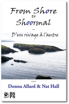 """""""From Shore to Shoormal"""" 