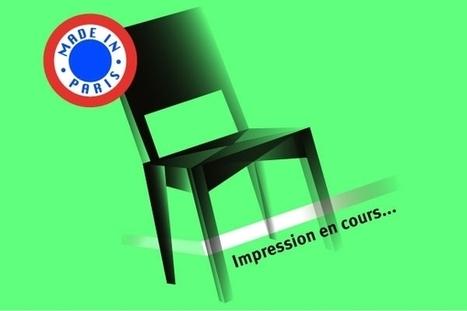 L'innovation ouvre ses portes au public - Paris.fr | IIN - Incubateur et Innovation Numérique | Scoop.it