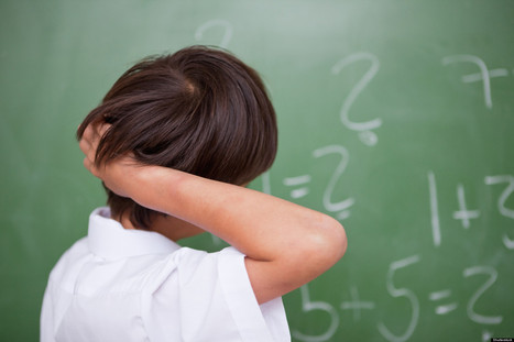 Treat the Classroom, Not the Kids - Huffington Post | Zooming In On ADHD | Scoop.it