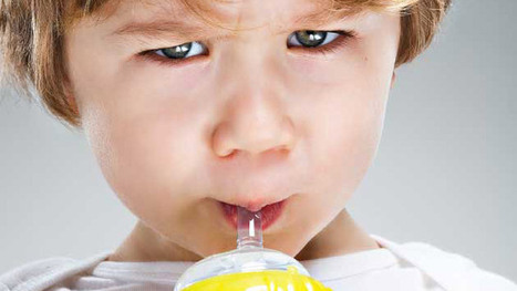 Those BPA-free plastics you thought were safe? Think again. | Sustainability Science | Scoop.it