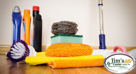 Best Cleaning Supplies to Keep in Your RV | Camping Tips and Ideas | Scoop.it