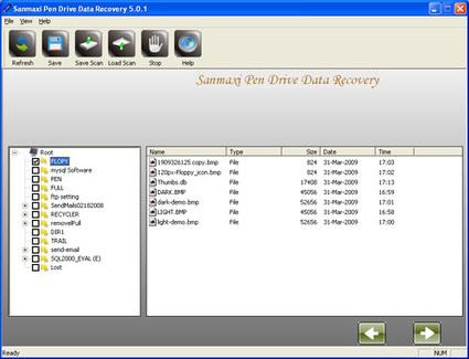 #recomiendo Recupera esos archivos eliminados con Pen Drive Recovery | Pedalogica: educación y TIC | Scoop.it
