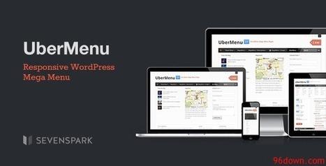 Codecanyon UberMenu 2.3.0.2 WordPress Mega Menu Plugin - Download Free Nulled Scripts   test   Scoop.it