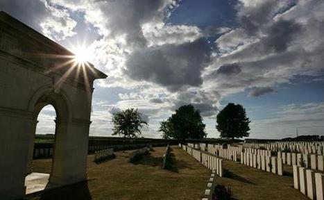 La Grande guerre a trouvé un guide - 20minutes.fr | 14-18 la mémoire | Scoop.it