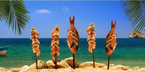 Festival Gourmet International returns to Puerto Vallarta | Puerto Vallarta | Scoop.it