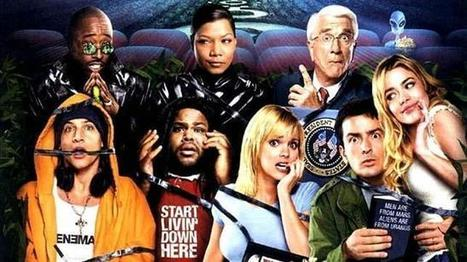 La comedia irrumpe en Cuatro con el slot cinematográfico ... - ABC.es   Cinema   Scoop.it