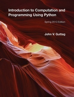 Introduction to Computation and Programming Using Python ...   COMPUTATIONAL THINKING and CYBERLEARNING   Scoop.it