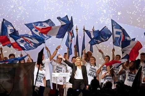 Sans Jean-Marie Le Pen, le FN capitalise sur l'immigration | vigilance | Scoop.it