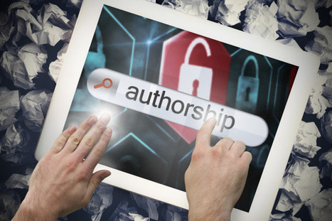 Authorship di Google: va via solo la foto dell'autore dalla ricerca | Social Media Lands | Scoop.it