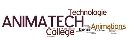 Animations pour la technologie au collège | Technochauvinoise | Scoop.it