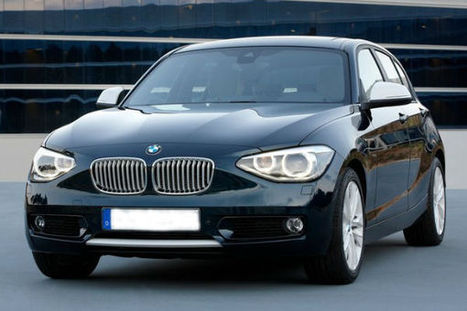 Hire BMW 1 Series for New Year's Day – An Exciting Start of a Brand New Year! | Luxury Car Hire | Scoop.it