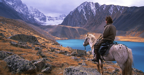 In the footsteps of Genghis Khan | Year 8 History - the rise of Genghis Khan | Scoop.it