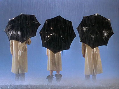 Articles > Singin' in the Rain (1952) | Delight in the Gaps | Scoop.it