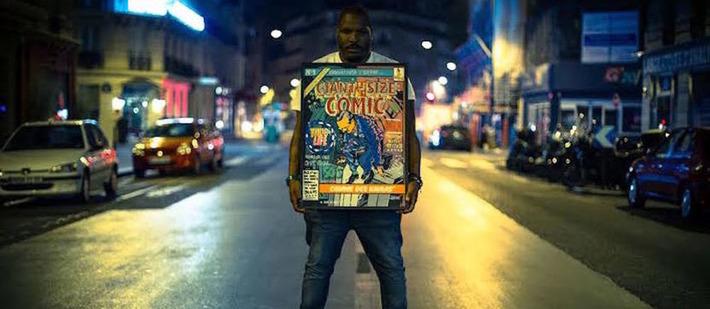 Fred Ébami ou l'Afrique du pop art | Le Point | Kiosque du monde : Afrique | Scoop.it