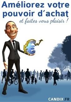 Comment conquérir de nouveaux prospects sur Internet | | En Essonne Réussir | Scoop.it