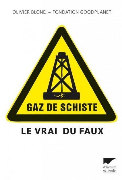 Gaz de schiste : le vrai du faux - [CDURABLE.info l'essentiel du développement durable] | Pour une Responsabilité Sociétale | Scoop.it
