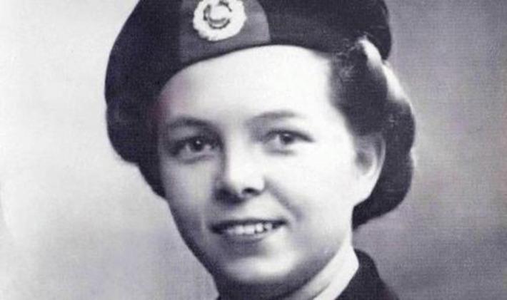 Second World War code breaker dies at age 91 | Herstory | Scoop.it