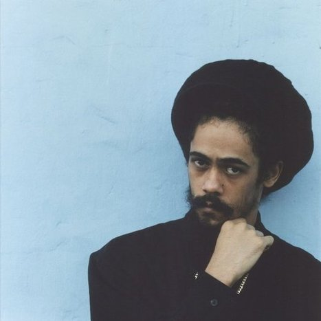 Damian Jr Gong Marley | Listen and  Stream Free Music, Albums, New Releases, Photos, Videos | reggae music | Scoop.it