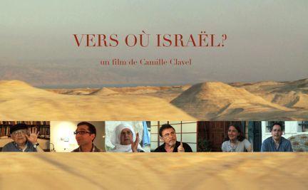 Vers où Israël | Courrier international | L'actualité du webdocumentaire | Scoop.it