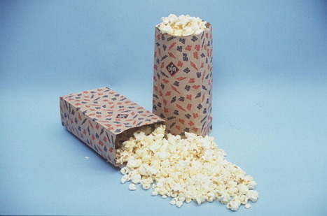 Escape advertising through the power of chewing | ARTICLES FOR THE CLASSROOM | Scoop.it