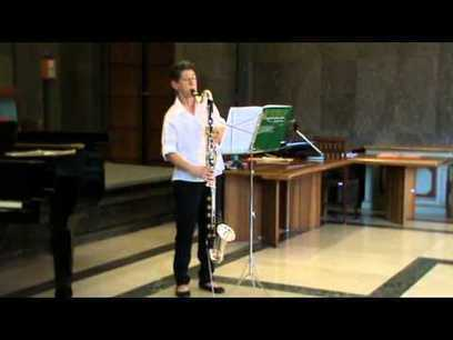 St. Francis and the Bass Clarinet | Secret Geometry - James ... | Clarinet Reeder | Scoop.it