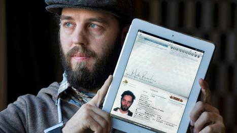 iPad didn't help with border crossing: U.S. Customs | Cotés' Tech | Scoop.it