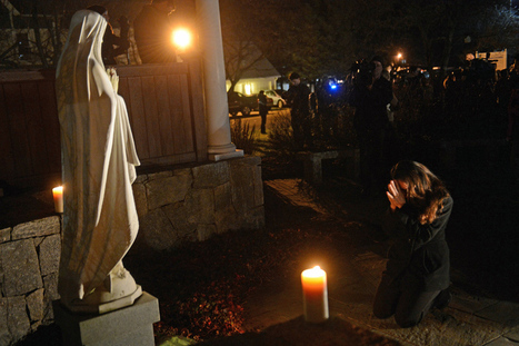 Newtown Tragedy: Would A Good God Allow Such Evil? : NPR | Philosophy and Ideas | Scoop.it
